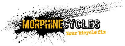 Morphine Cycle Logo